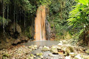 sulphur springs tours