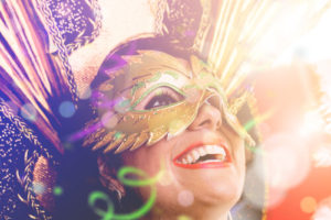 St Lucia Carnival Season